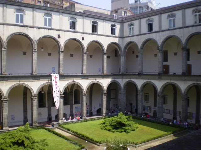 felice_sorrentino_universita di napoli